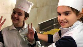Caterina e Nicole